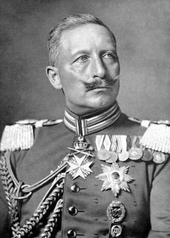 Kaiser Wilhelms
