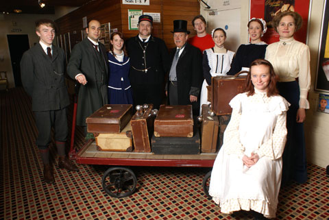 Maddermarket Theatre Trust