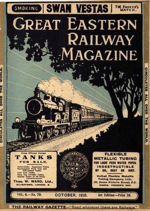G.E.R-Magazine-October-1916